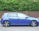 2016/16 VW Golf R DSG 5 Door 10