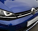 2016/16 VW Golf R DSG 5 Door 12