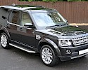 2014/63 Land Rover Discovery HSE SDV6 1