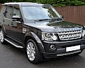 2014/63 Land Rover Discovery HSE SDV6 2