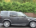 2014/63 Land Rover Discovery HSE SDV6 3