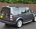 2014/63 Land Rover Discovery HSE SDV6 4