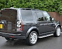 2014/63 Land Rover Discovery HSE SDV6 5