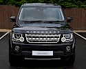 2014/63 Land Rover Discovery HSE SDV6 7