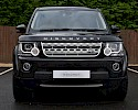 2014/63 Land Rover Discovery HSE SDV6 8