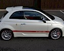 2014/14 Abarth 595 50th Anniversario Auto 3