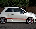 2014/14 Abarth 595 50th Anniversario Auto 4