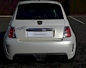 2014/14 Abarth 595 50th Anniversario Auto 7