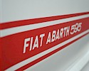 2014/14 Abarth 595 50th Anniversario Auto 20