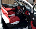 2014/14 Abarth 595 50th Anniversario Auto 21