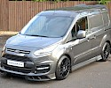2016/66 Ford Transit Connect M Sport Limited Edition 1.5TDCI EU6 2