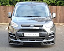 2016/66 Ford Transit Connect M Sport Limited Edition 1.5TDCI EU6 9