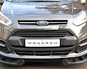 2016/66 Ford Transit Connect M Sport Limited Edition 1.5TDCI EU6 11