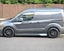 2016/66 Ford Transit Connect M Sport Limited Edition 1.5TDCI EU6 6