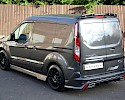 2016/66 Ford Transit Connect M Sport Limited Edition 1.5TDCI EU6 3