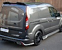 2016/66 Ford Transit Connect M Sport Limited Edition 1.5TDCI EU6 4