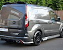 2016/66 Ford Transit Connect M Sport Limited Edition 1.5TDCI EU6 12