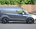 2016/66 Ford Transit Connect M Sport Limited Edition 1.5TDCI EU6 5