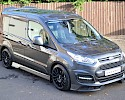 2016/66 Ford Transit Connect M Sport Limited Edition 1.5TDCI EU6 1