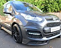 2016/66 Ford Transit Connect M Sport Limited Edition 1.5TDCI EU6 14