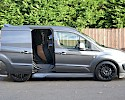 2016/66 Ford Transit Connect M Sport Limited Edition 1.5TDCI EU6 21