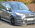 2016/66 Ford Transit Connect M Sport Limited Edition 1.5TDCI EU6 15