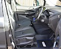 2016/66 Ford Transit Connect M Sport Limited Edition 1.5TDCI EU6 36