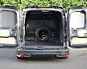 2016/66 Ford Transit Connect M Sport Limited Edition 1.5TDCI EU6 43