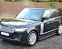 2014/14 Land Rover Range Rover Vogue 4.4 SDV8 2