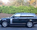 2014/14 Land Rover Range Rover Vogue 4.4 SDV8 6