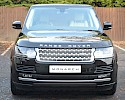 2014/14 Land Rover Range Rover Vogue 4.4 SDV8 7