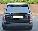 2014/14 Land Rover Range Rover Vogue 4.4 SDV8 8