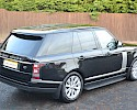 2014/14 Land Rover Range Rover Vogue 4.4 SDV8 3