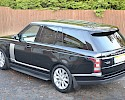 2014/14 Land Rover Range Rover Vogue 4.4 SDV8 4