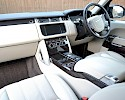 2014/14 Land Rover Range Rover Vogue 4.4 SDV8 10