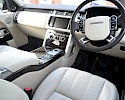 2014/14 Land Rover Range Rover Vogue 4.4 SDV8 11