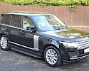 2014/14 Land Rover Range Rover Vogue 4.4 SDV8 1