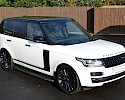 2014/14 Land Rover Range Rover Vogue 3.0 TDV6 1