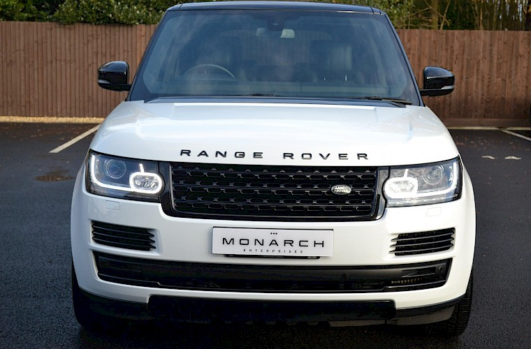 2014/14 Land Rover Range Rover Vogue 3.0 TDV6 7