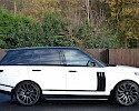 2014/14 Land Rover Range Rover Vogue 3.0 TDV6 5