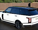 2014/14 Land Rover Range Rover Vogue 3.0 TDV6 3