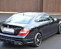 2014/64 Mercedes-Benz C63 AMG Coupe 5