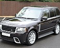 2009/59 Land Rover Range Rover KAHN 5.0 Supercharge Autobiography 3