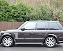 2009/59 Land Rover Range Rover KAHN 5.0 Supercharge Autobiography 6