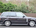 2009/59 Land Rover Range Rover KAHN 5.0 Supercharge Autobiography 7