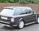 2009/59 Land Rover Range Rover KAHN 5.0 Supercharge Autobiography 4