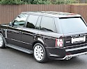 2009/59 Land Rover Range Rover KAHN 5.0 Supercharge Autobiography 5