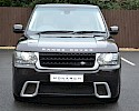 2009/59 Land Rover Range Rover KAHN 5.0 Supercharge Autobiography 9