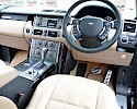 2009/59 Land Rover Range Rover KAHN 5.0 Supercharge Autobiography 11