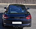 New & Unregistered Porsche Cayman GT4 14